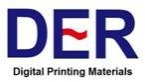 DER Digital Printing Materials